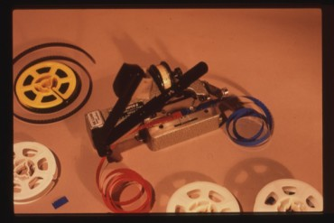 Super 8 Editing Kit
