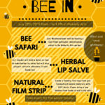 BEE-IN-poster