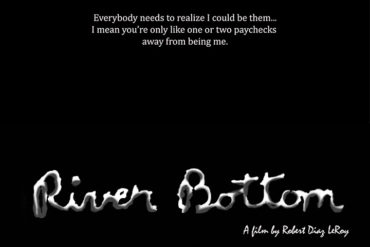 river bottom poster small